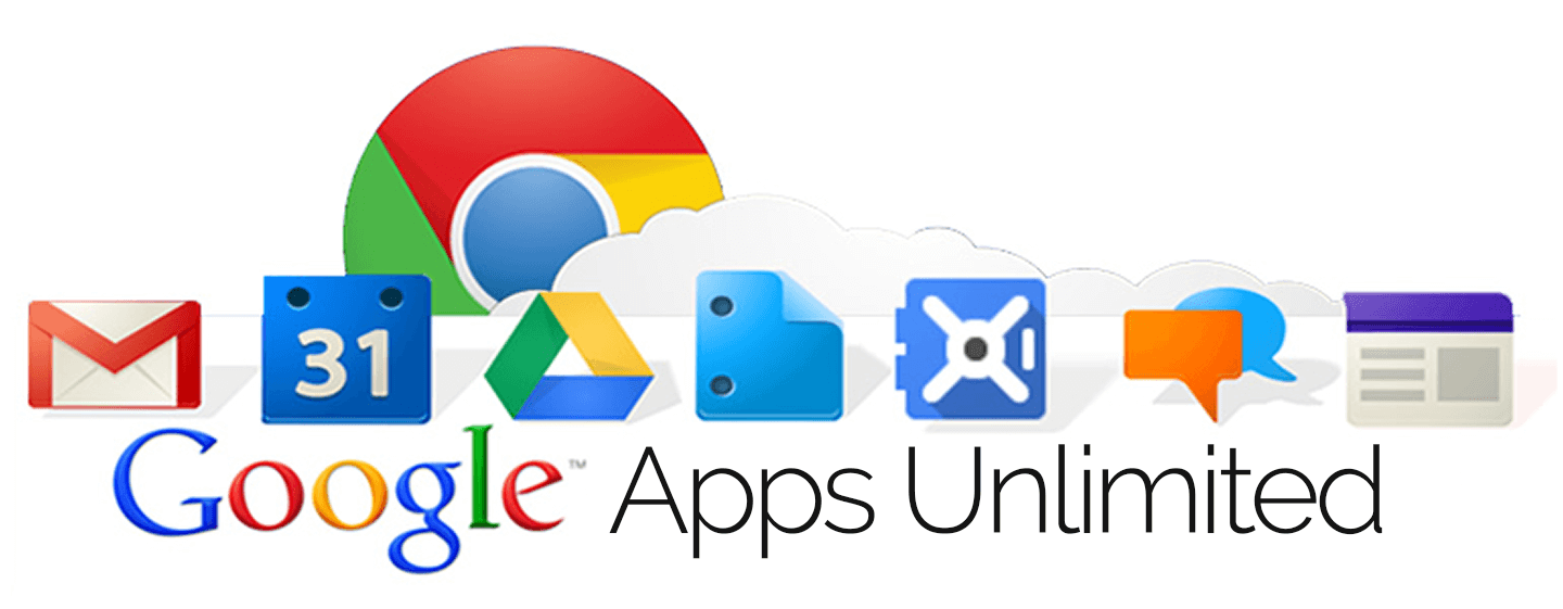 Why You Need Google Apps Unlimited