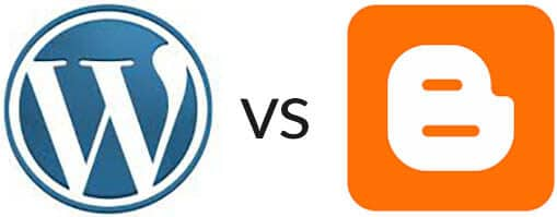 WordPress vs Blogger SEO, Which is Better?